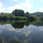 6月24日の亀山釣行はブルフラット3.8インチがいい仕事をしてくれましたよ