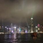 1泊2日で香港&澳門をめぐるラン&ガン旅行にいってきました